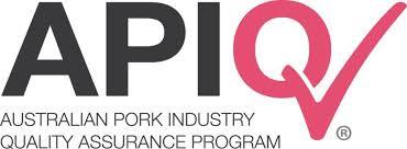 Animal Welfare at SunPork - Australian Pork Industry Quality Assurance Program (APIQ)