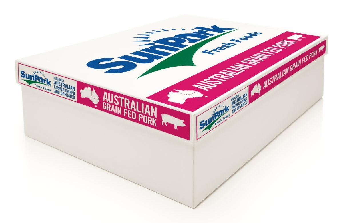 Australian Wholesale Pork - Wholesale Pork Supplier - SunPork Fresh Foods